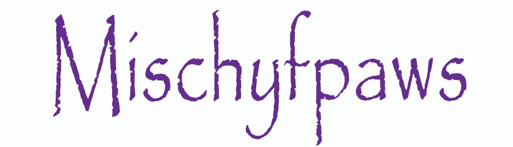 Mischyfpaws